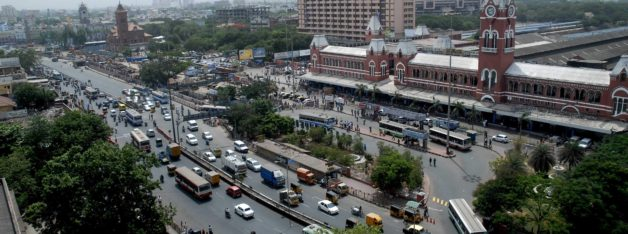 Best Places to invest in Chennai