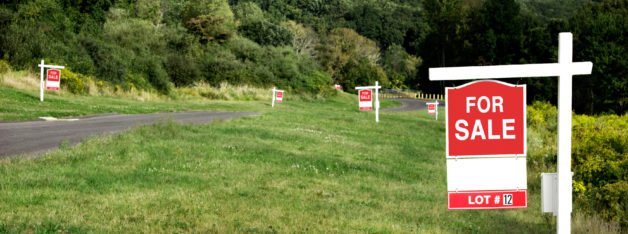 Avoid these mistakes while Buying Land