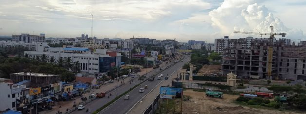 Real Estate Investment in Chennai outskirts